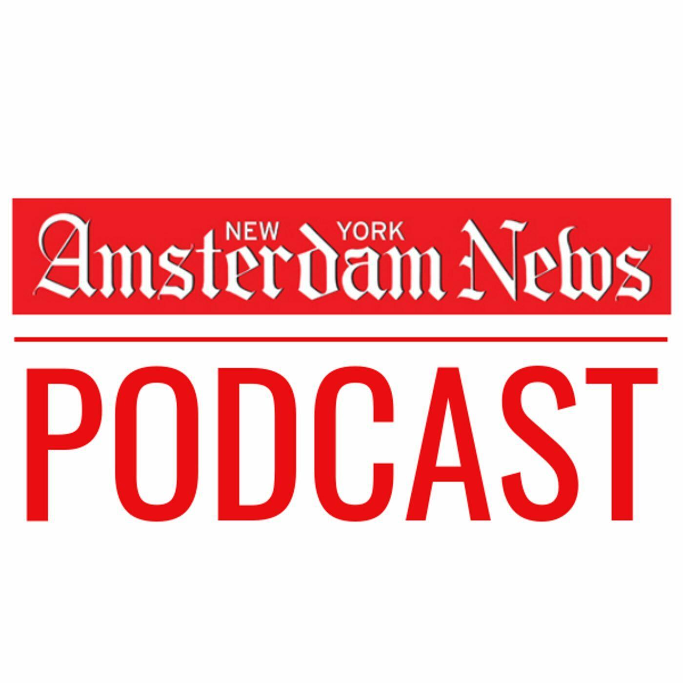 New York Amsterdam News Podcast