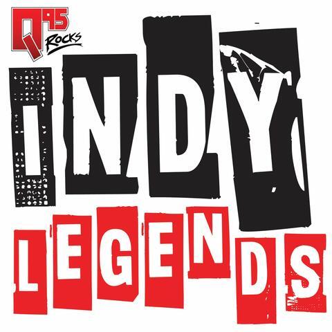 Indy Legends