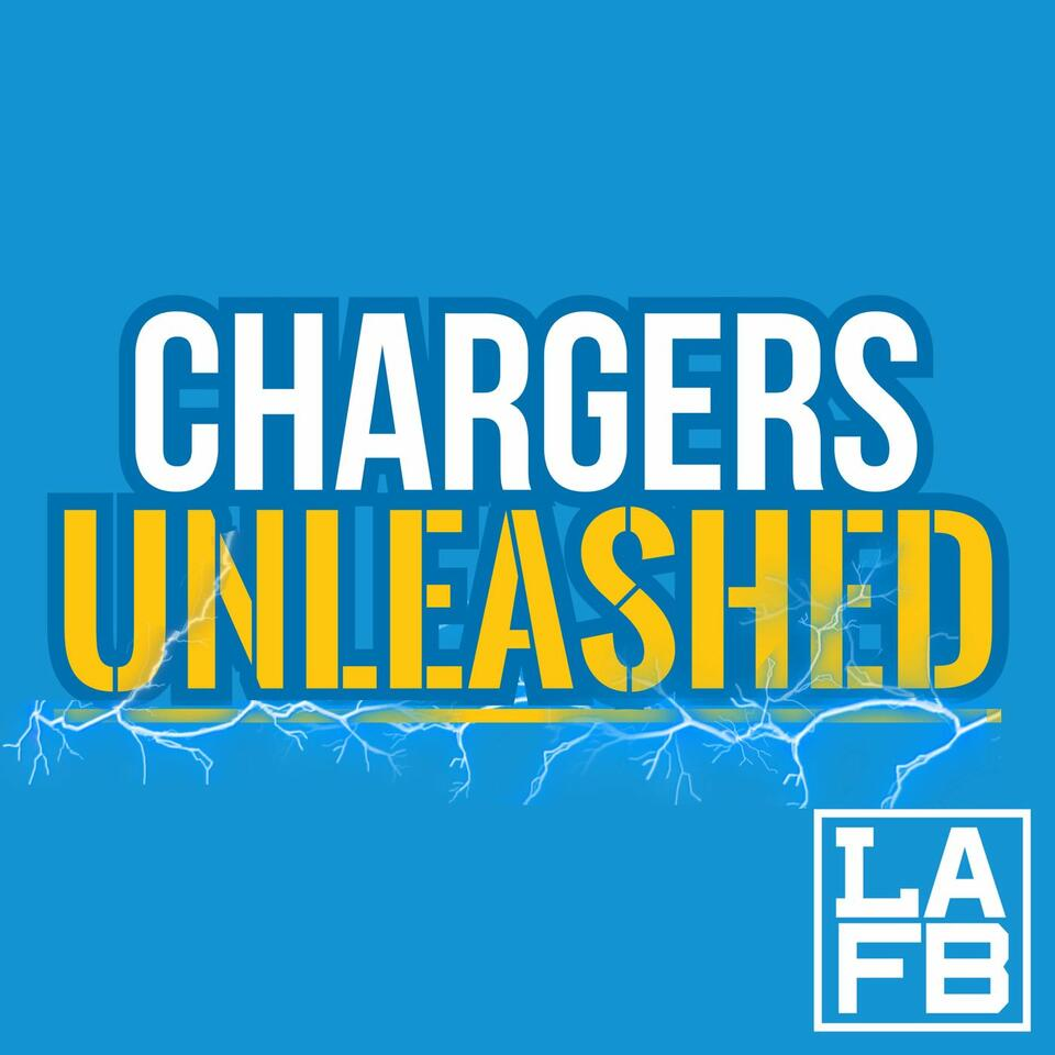 Chargers Unleashed Podcast