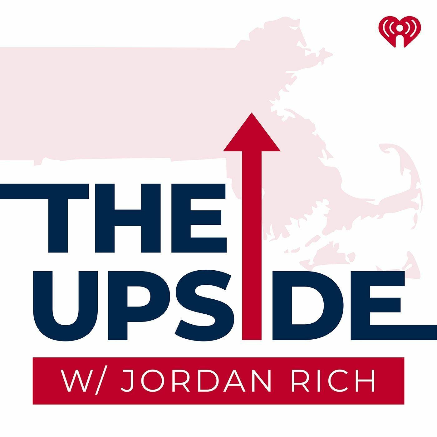 The Upside with Jordan