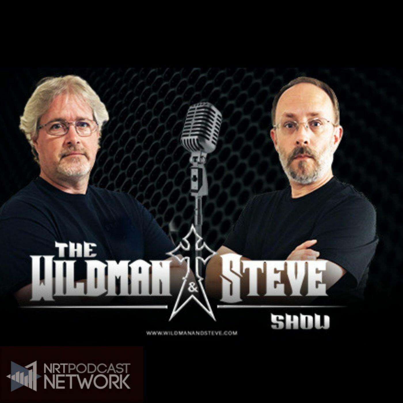 The Wildman & Steve Show