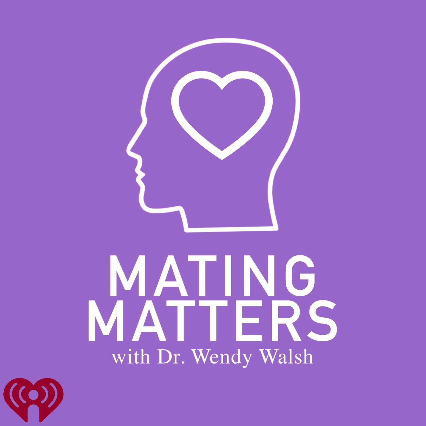 Listen to the Mating Matters Episode - Quickie: Is Monogamy Natural? on iHeartRadio | iHeartRadio