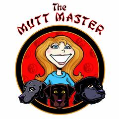 Deb Nabb 'The Mutt Master'