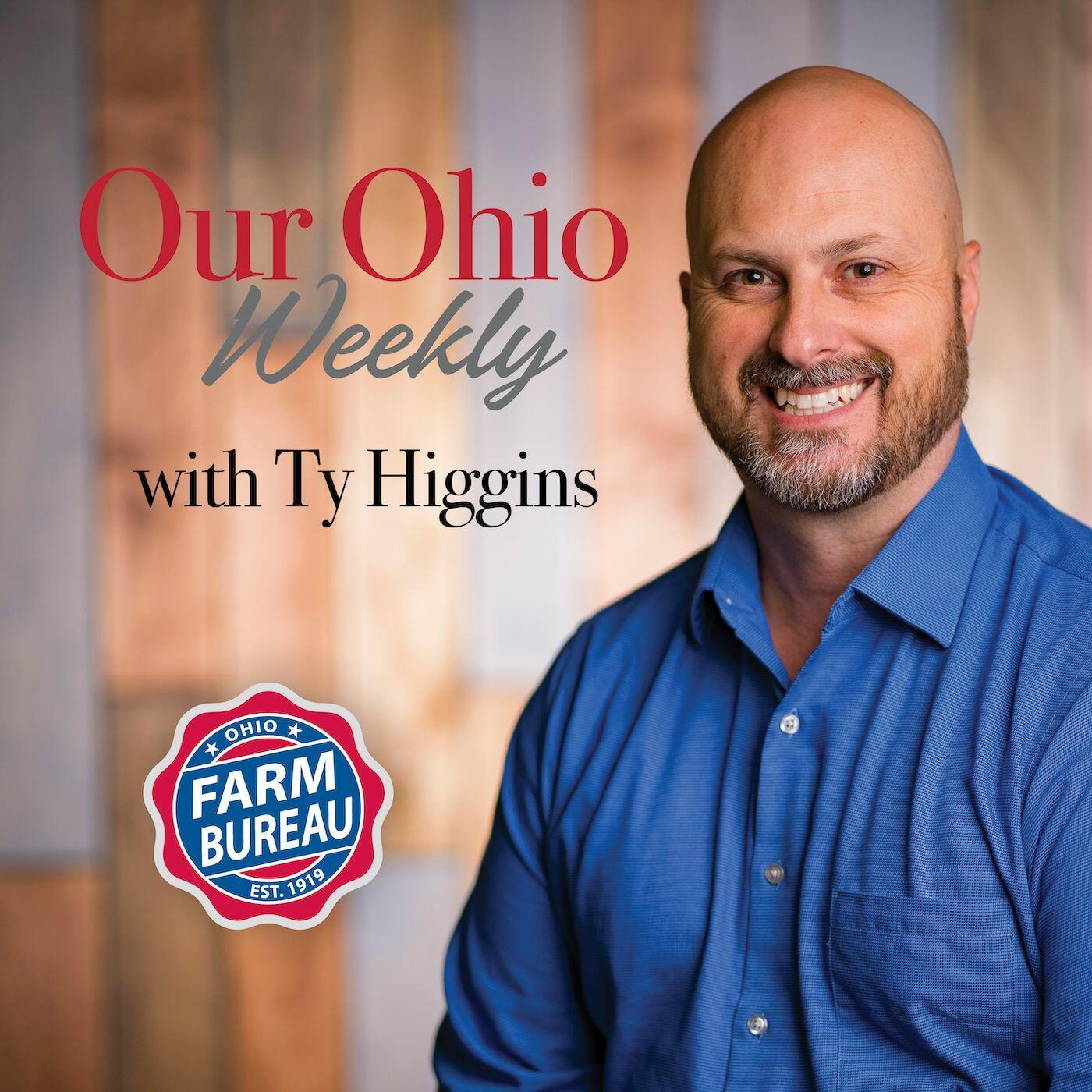 """The Ohio Farm Bureau's """"Our Ohio Weekly"""""""
