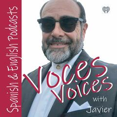 Voces Voices with Javier
