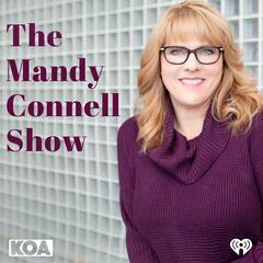03/23/2018 Reaction to Omnibus Spending Bill Passage - The Mandy Connell Podcast