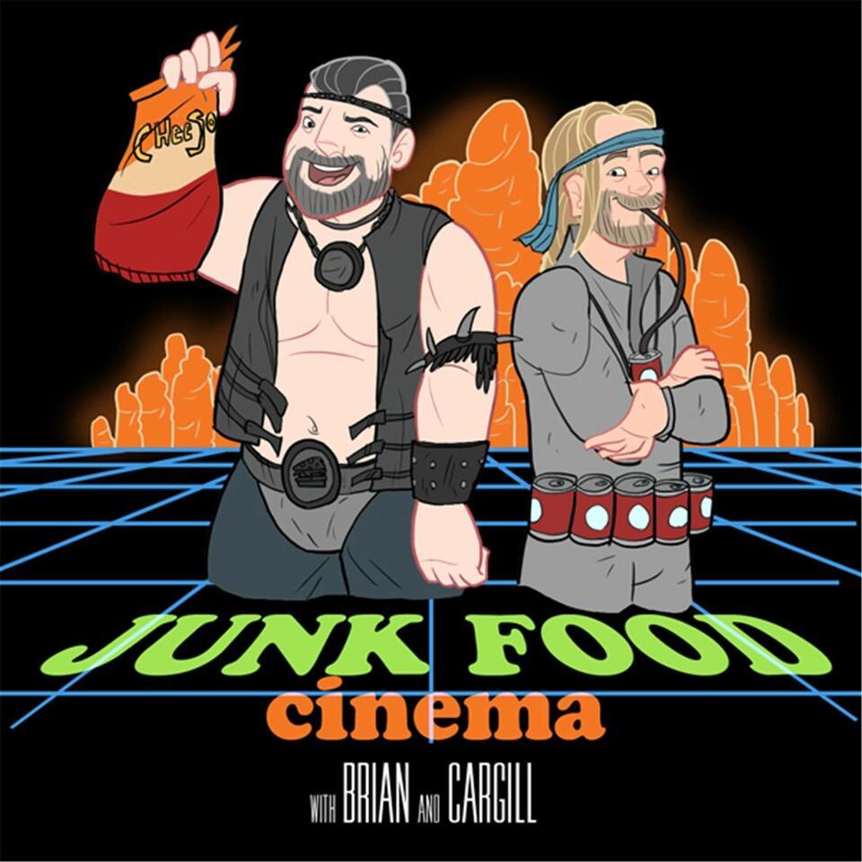 Junkfood Cinema