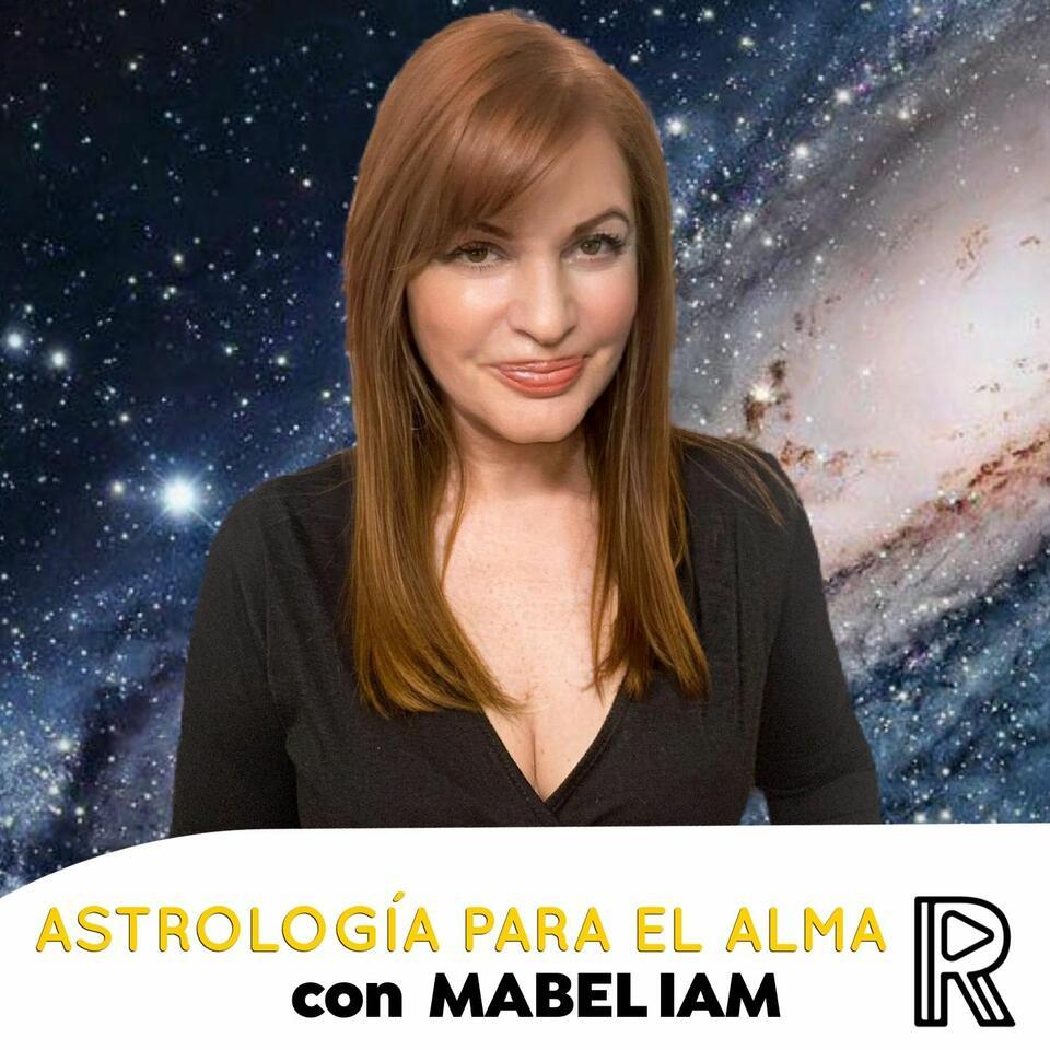 Astrología para el Alma con Mabel Iam