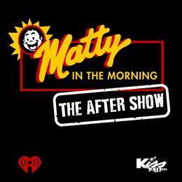 Matty in the Morning: The After Show