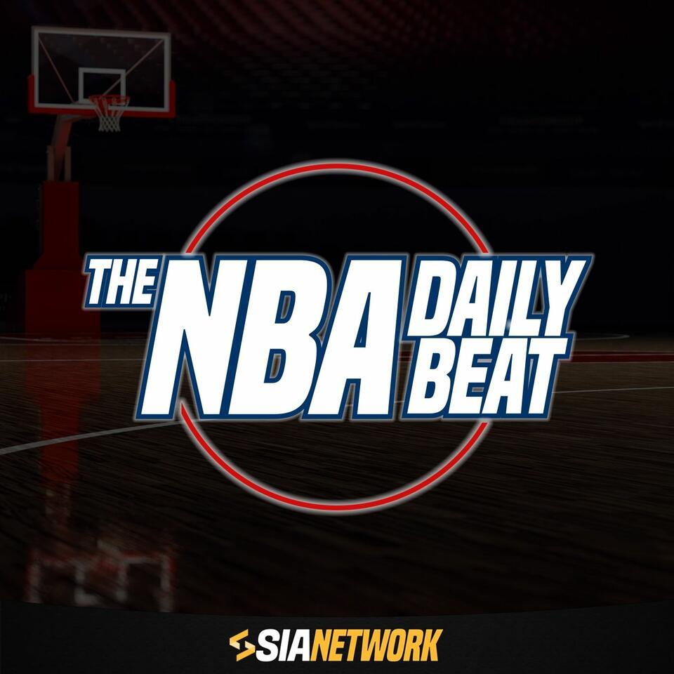 NBA Daily Beat