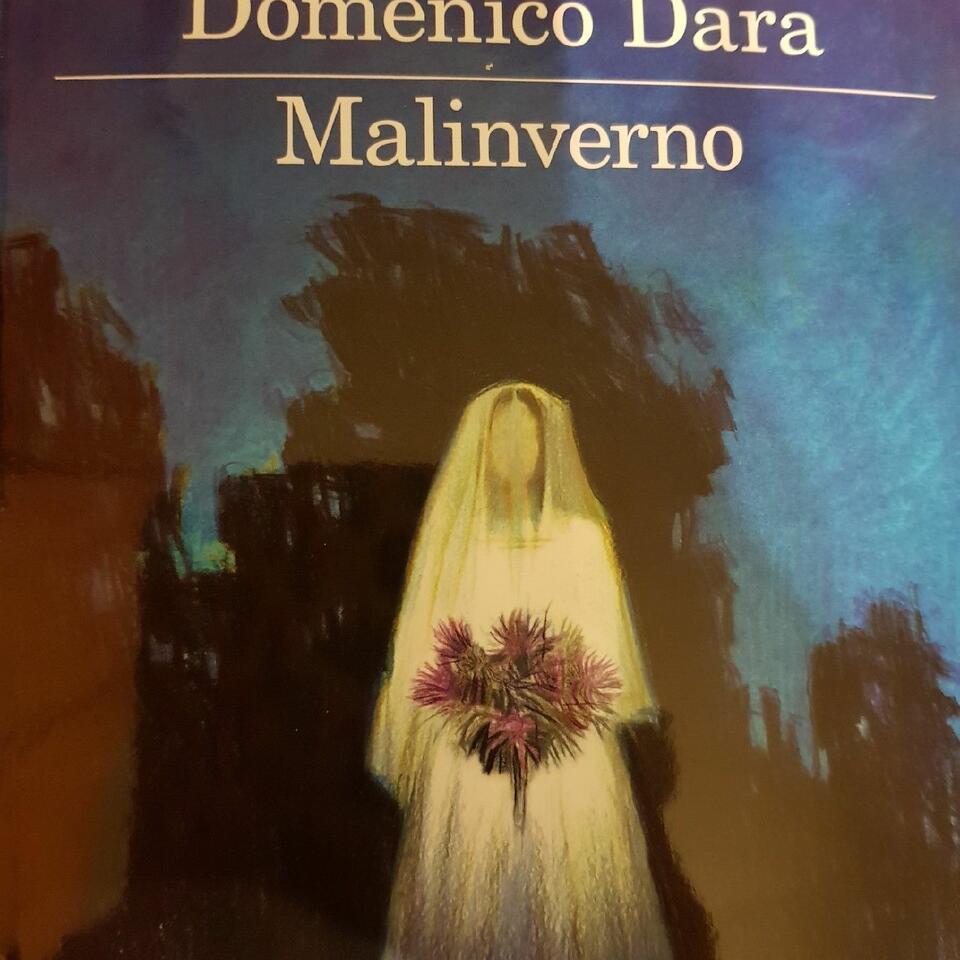 Domenico Dara : Malinverno