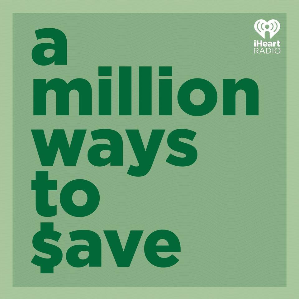 A Million Ways To Save