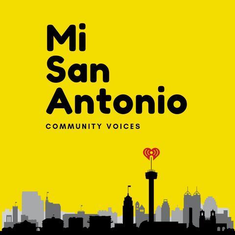 Mi San Antonio