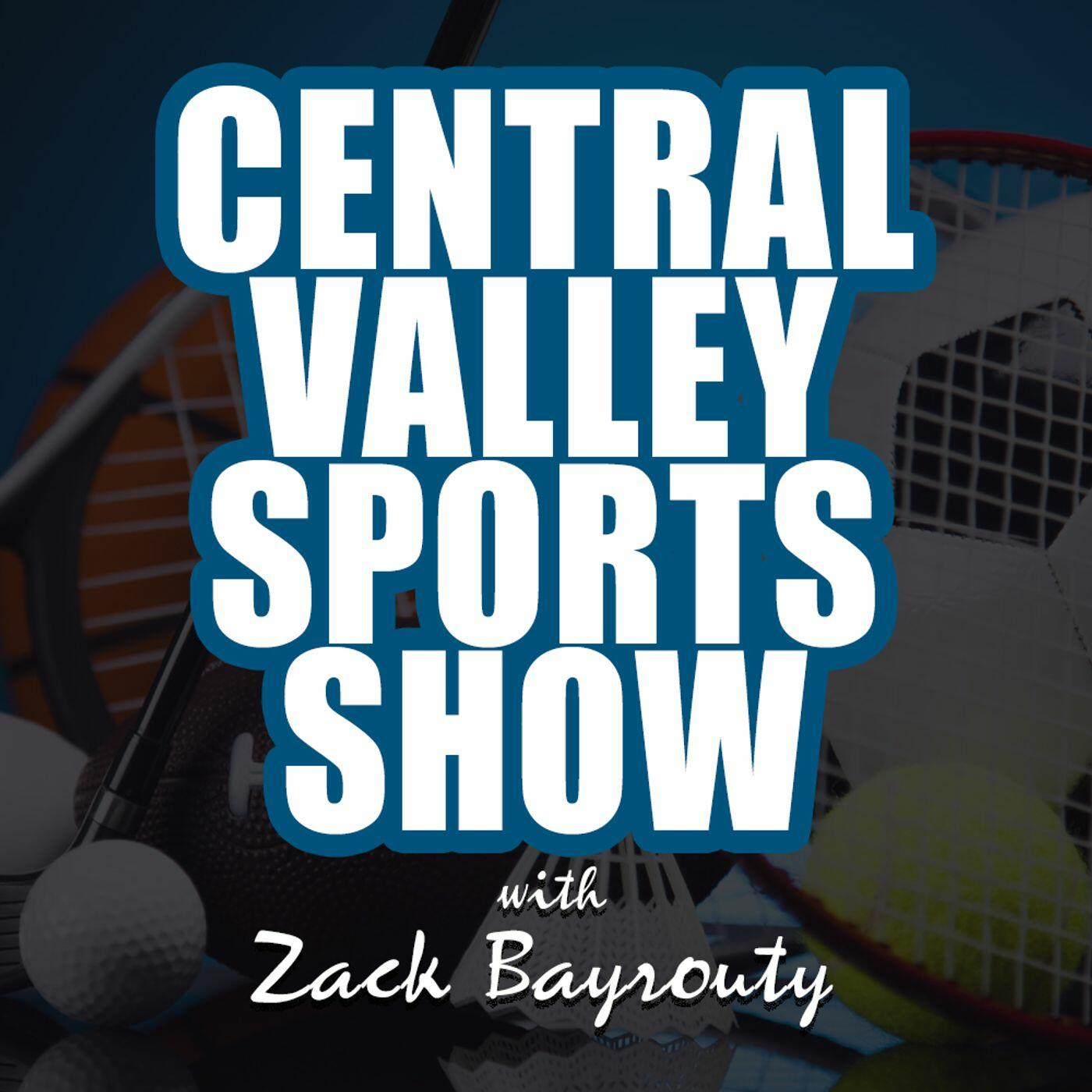 Central Valley Sports Show