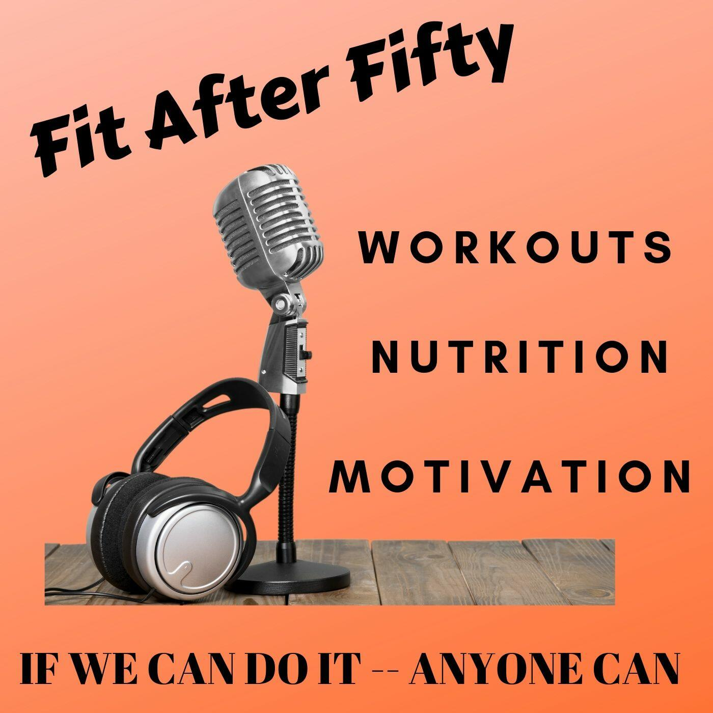 Fit After 50 - The Road To WTM