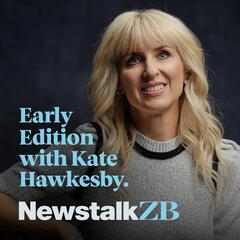 Kate Hawkesby: Now the transtasman bubble is open, who will take the risk? - Early Edition with Kate Hawkesby