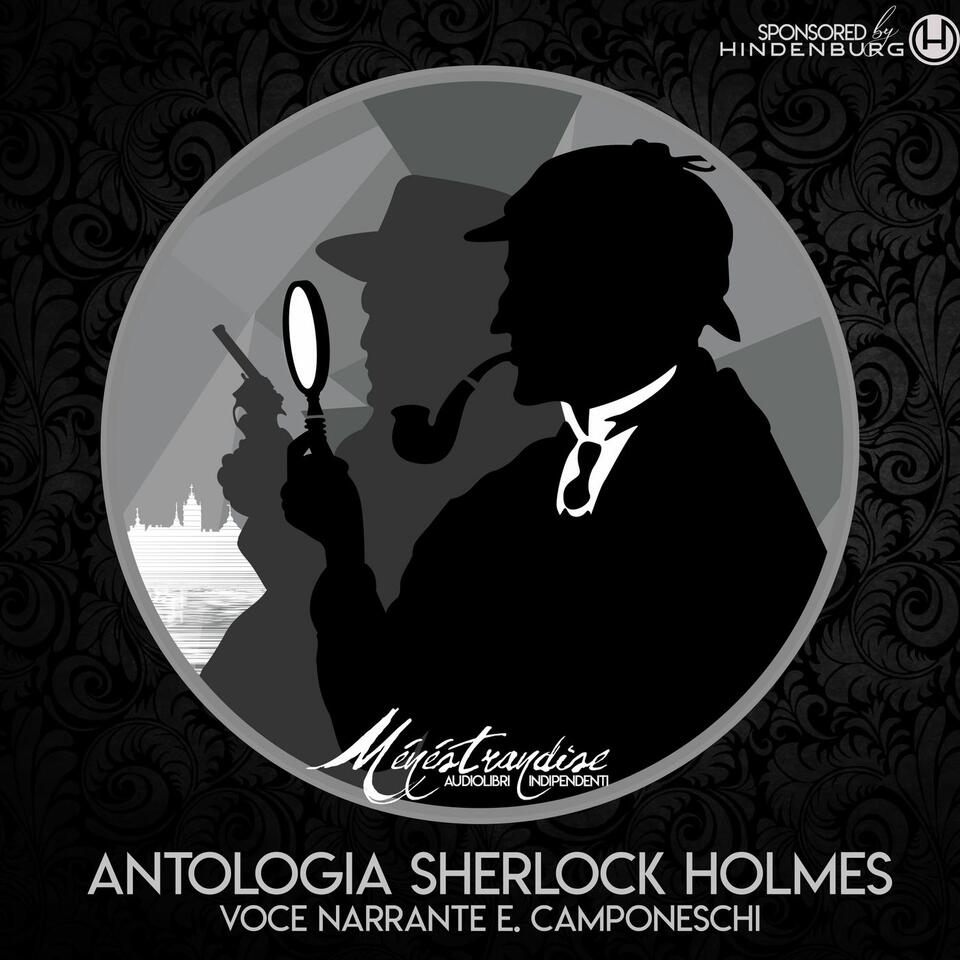 Antologia Sherlock Holmes