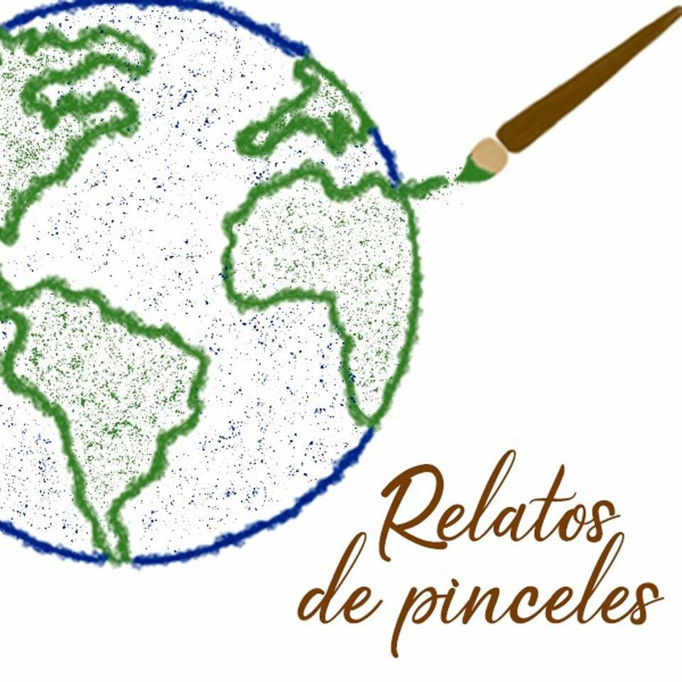 RELATOS DE PINCELES