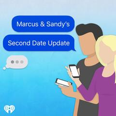 Marcus & Sandy's Second Date Update
