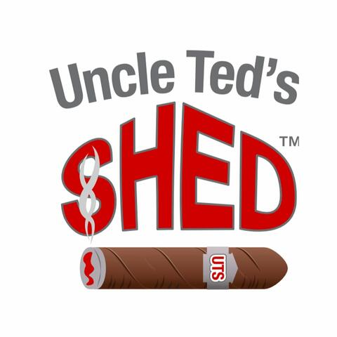 Uncle Ted's Shed