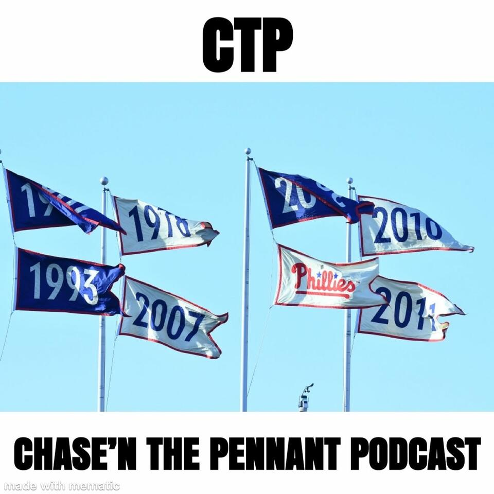 Chase'n The Pennant Podcast