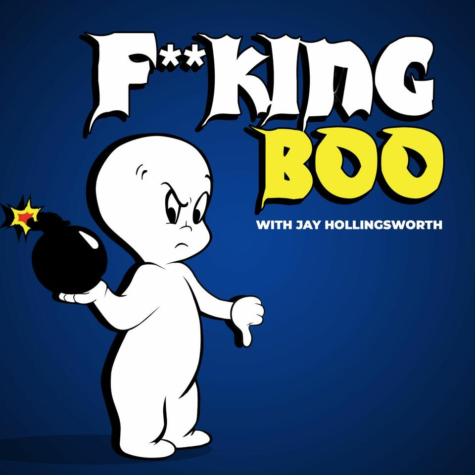 Boo! Bombing Stories w/Jay Hollingsworth