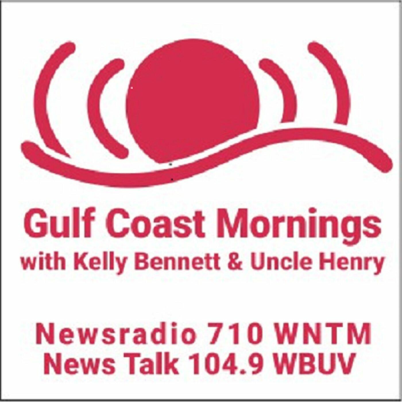 Gulf Coast Mornings