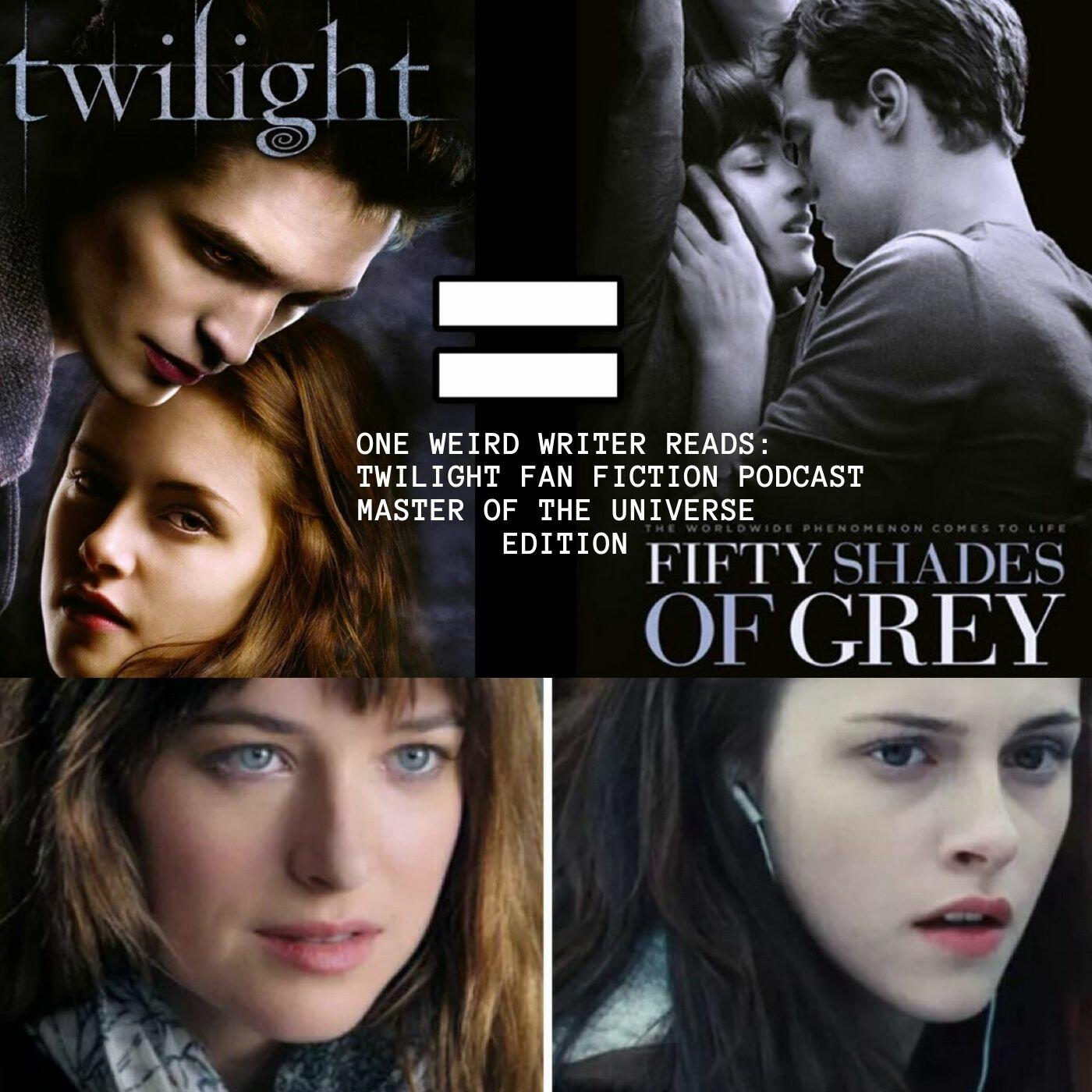 twilight fanfic online dating)