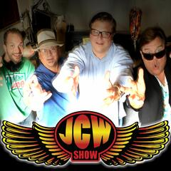 The John Clay Wolfe Show Podcast