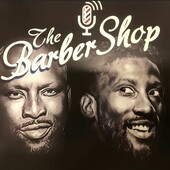 The Barbershop - T-Holla, Tru, and Isaiah Stanback Thanks-Apple-Giving-Cup Extravaganza!!