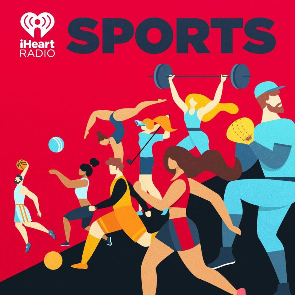 iHeart Sports Podcasts