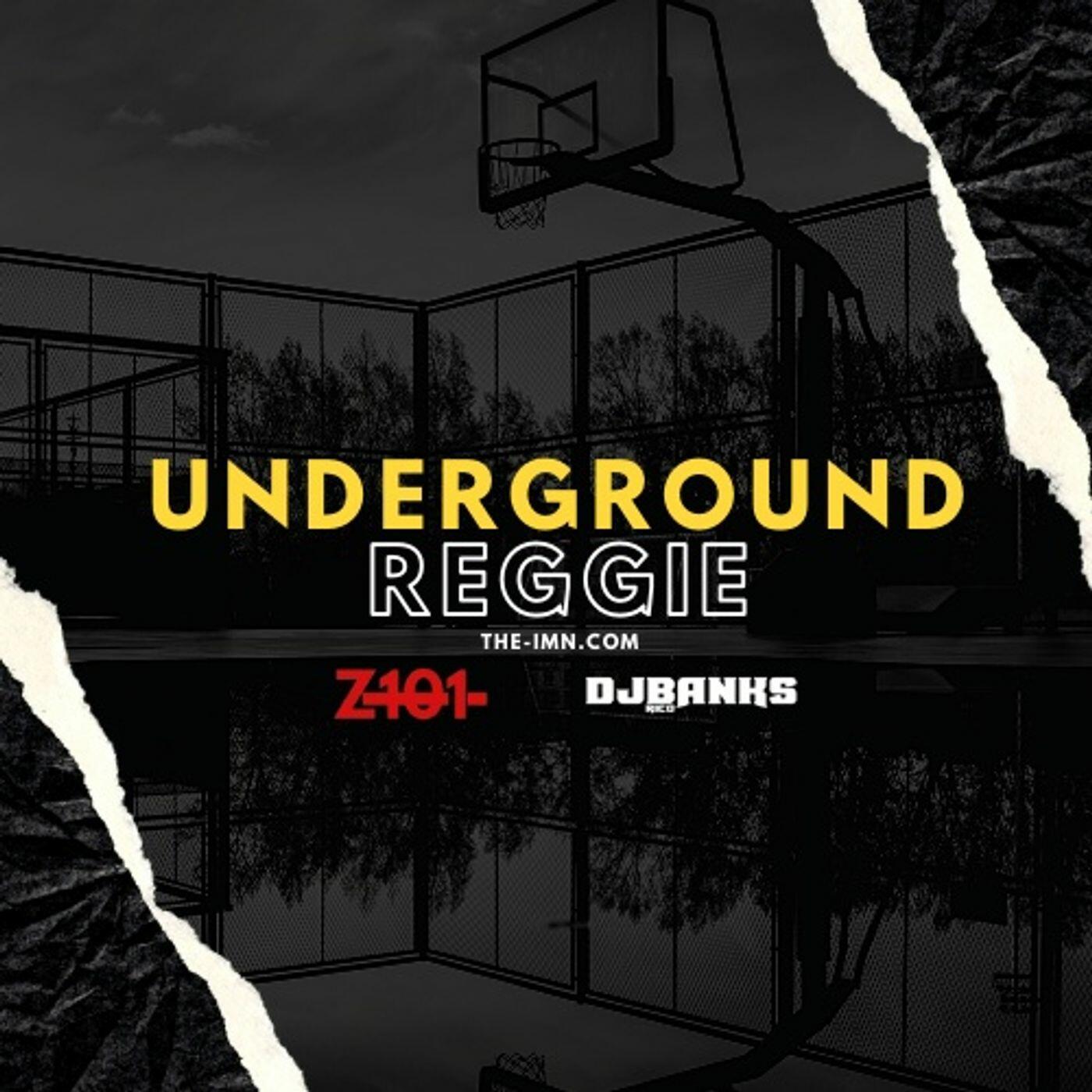 Underground Reggie