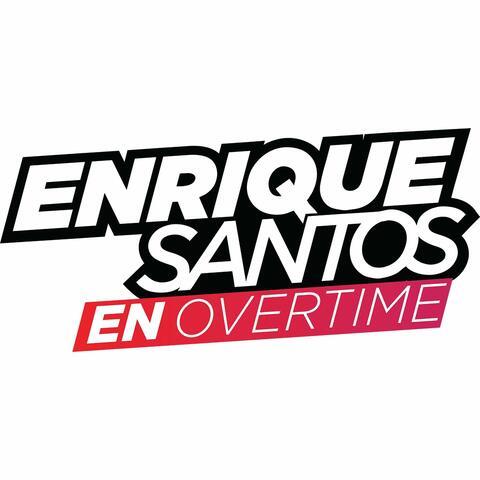Enrique Santos En Overtime