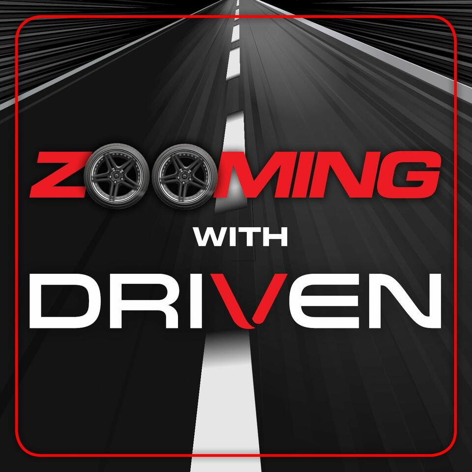 Zooming with DRIVEN
