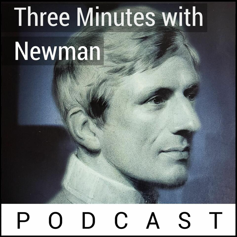 Three Minutes with Newman