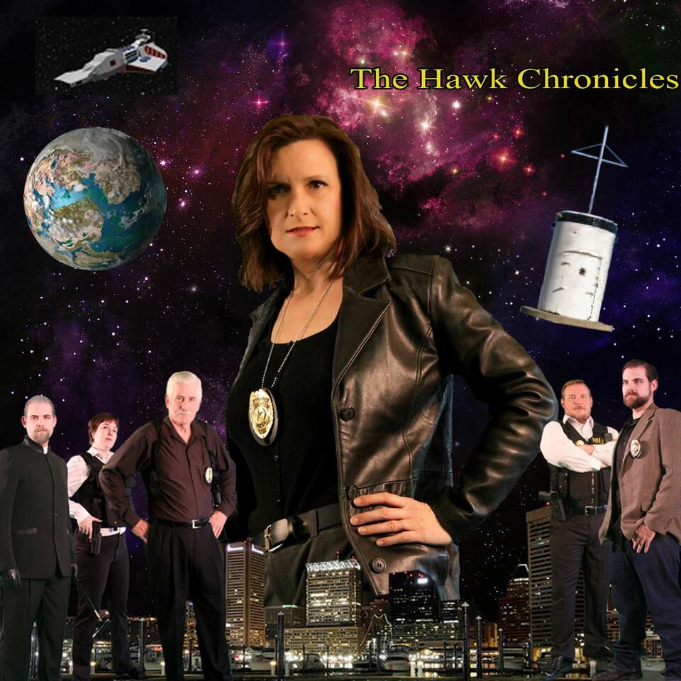 The Hawk Chronicles