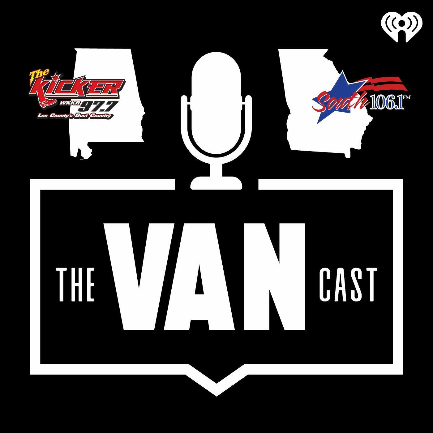 The Van Cast