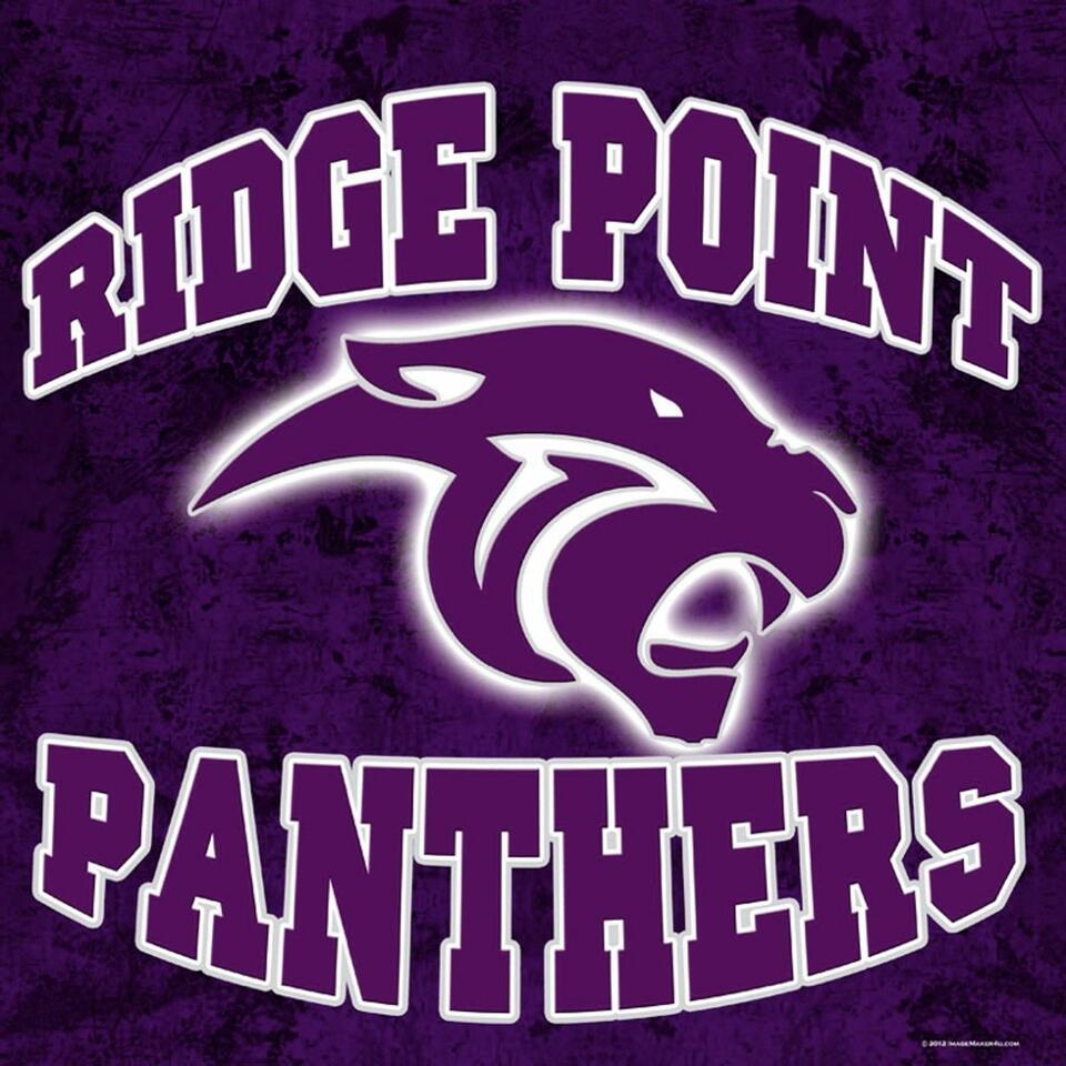 FBISD Ridge Point High School