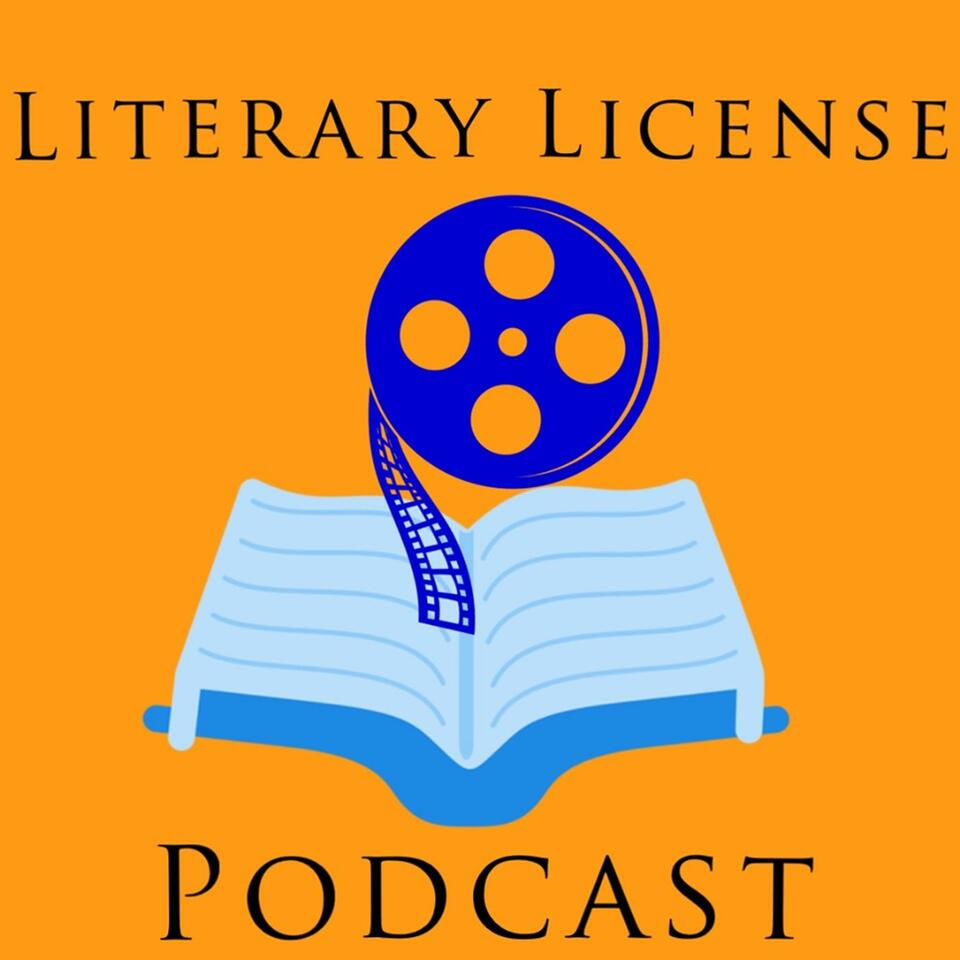 The Literary License Podcast