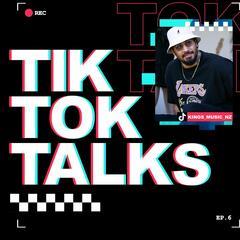 Ep. 6: Kings is keeping up with the kids on TikTok - TikTok Talks