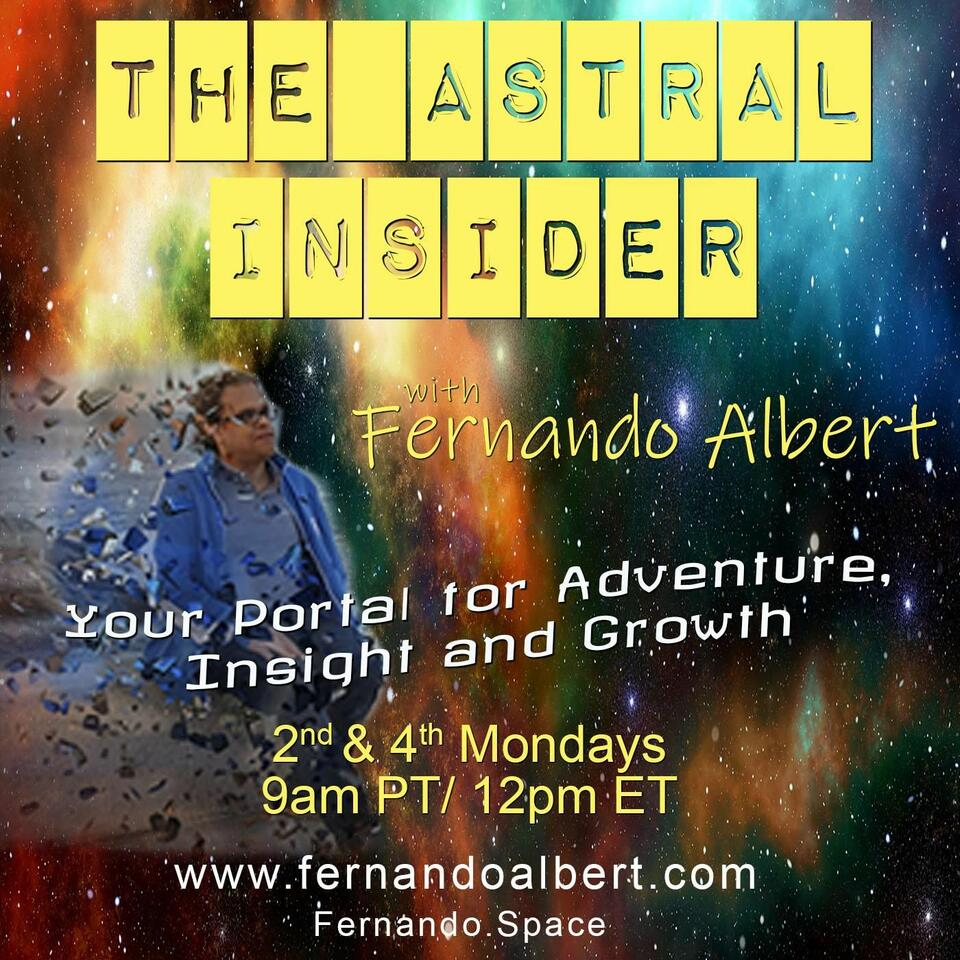 The Astral Insider