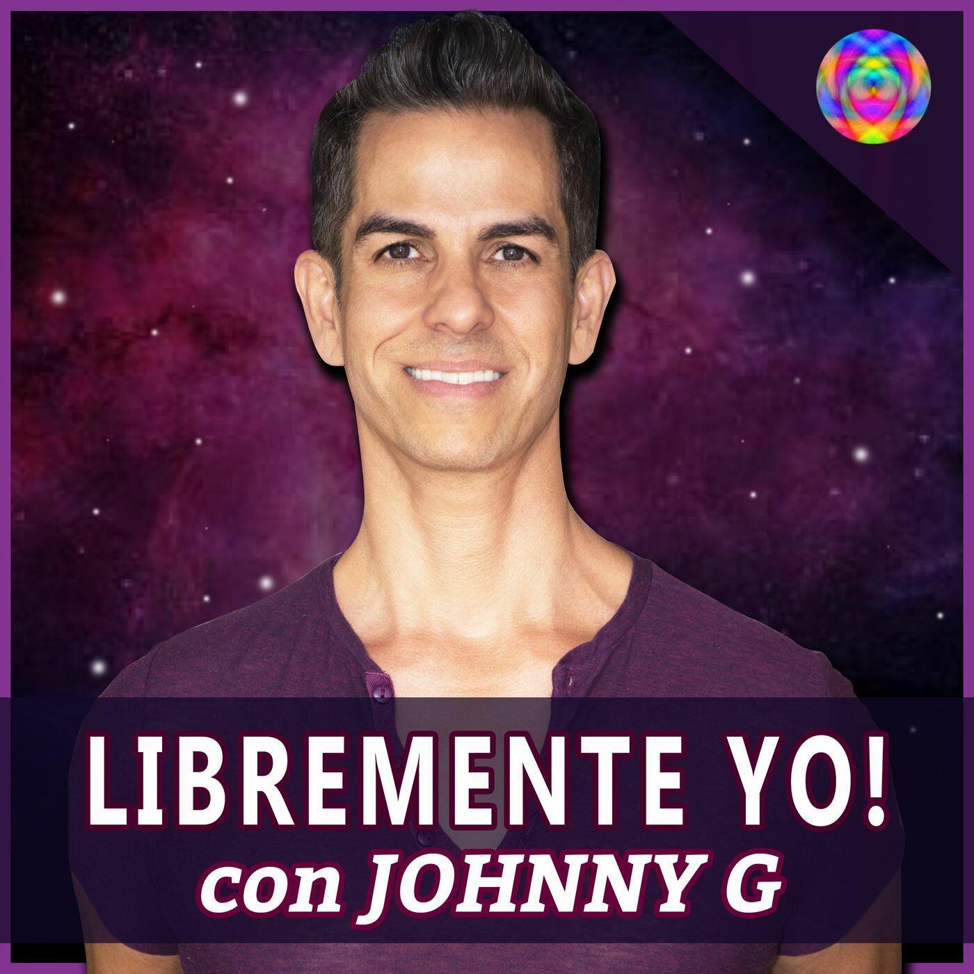 Libremente Yo! con Johnny G - Español