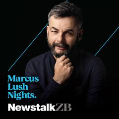 Caller of the Night: TV on Christmas Day is as rubbish as ever - Marcus Lush Nights