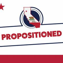 Prop 20 - DNA and Criminal Justice are on the ballot - Propositioned