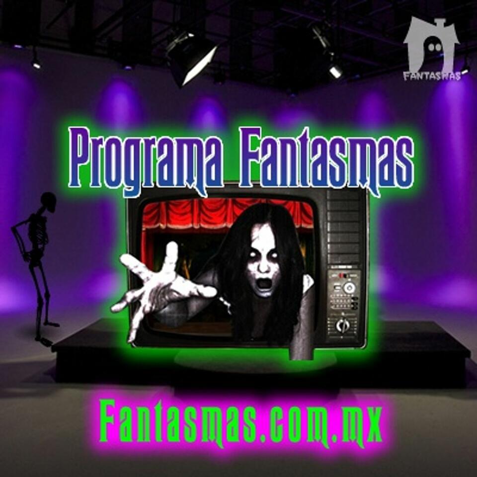 Fantasmas.com.mx