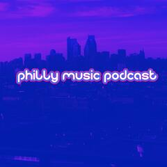 Listen to the Philly Music Podcast Episode - Instrumental