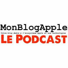 monblogApple - Le Podcast