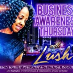 Business Awareness Thursday with Lush
