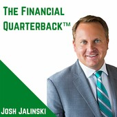 Host Josh Jalinski Talks About IRA's; 401K's; Estate Tax; Listener Phone Calls and more