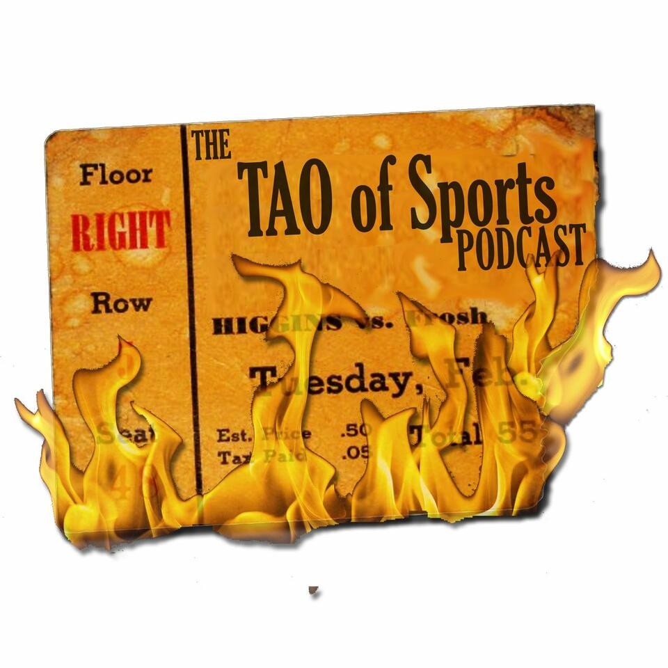 The Tao of Sports Podcast – The Definiti